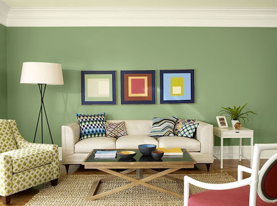Paint shop online - get inspired by our paint.