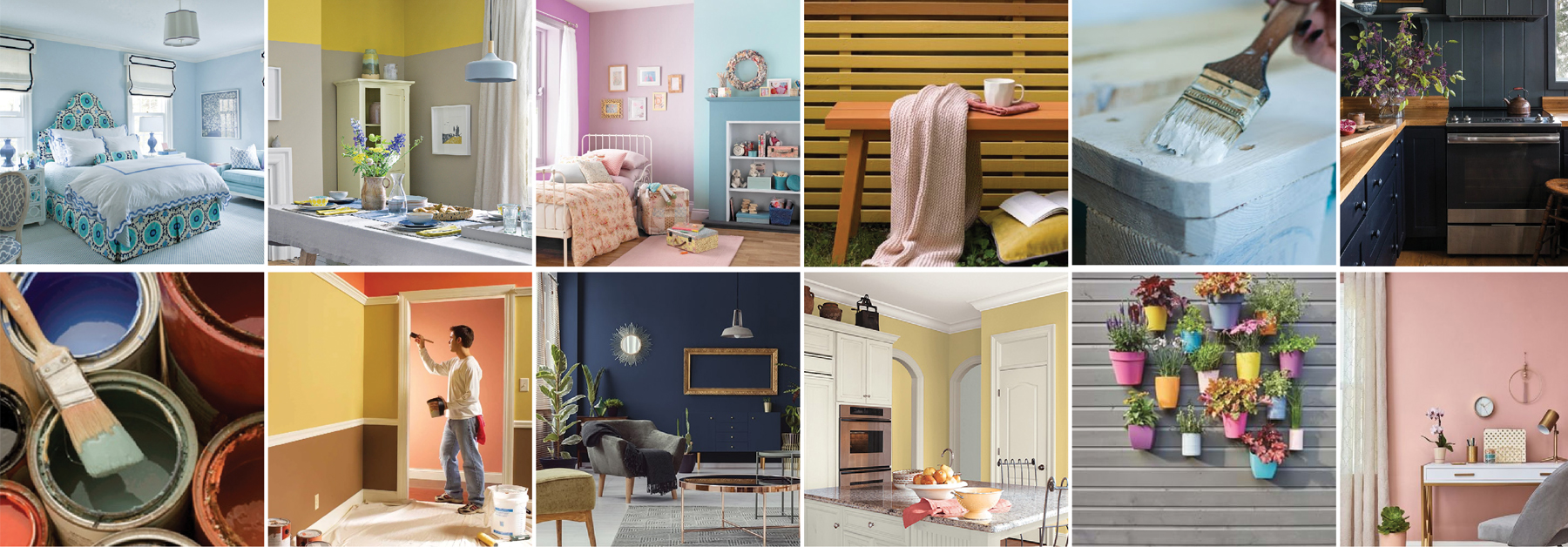 Irelands leading online paint shop with nationwide delivery. Follow the Paint Shack online for more inspiration.