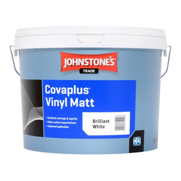 Johnstone Covaplus Vinyl Matt