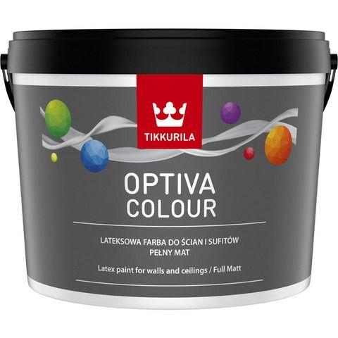 Tikkurila Optiva Colour