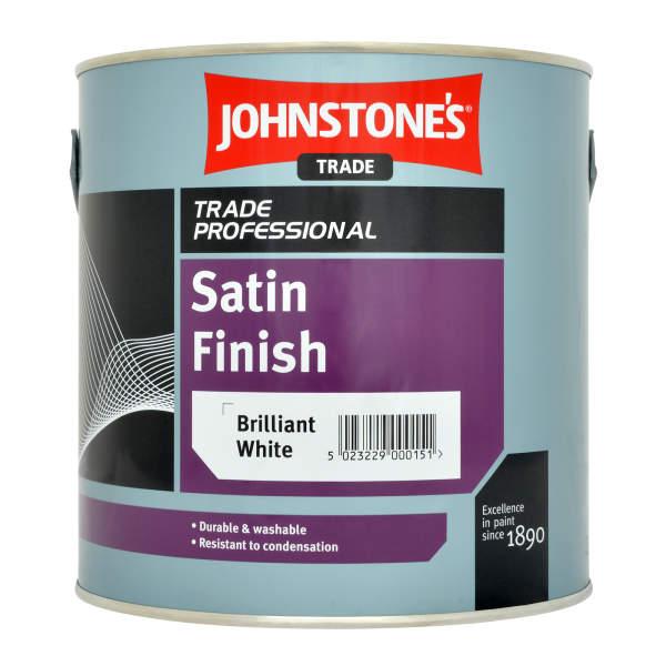 Johnstone Oil Satinwood.