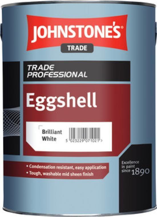 Johnstone Oil Eggshell.