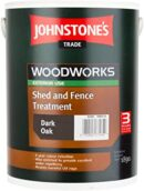 Johnstone Shed and Fence Treatment.