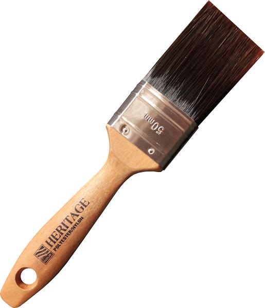 Heritage Brush.