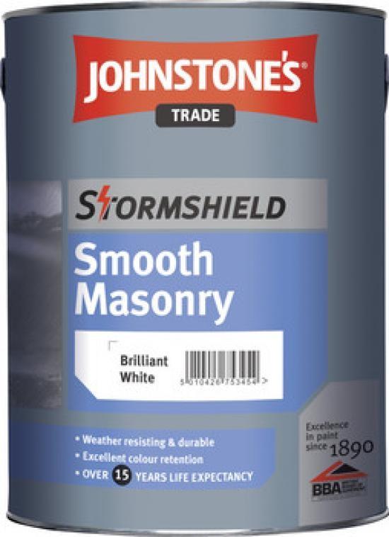 Johnstone Smooth Masonry.
