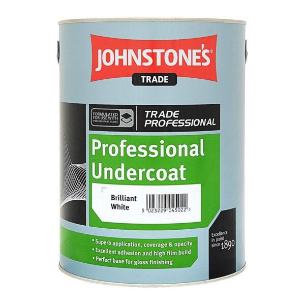Johnstone Oil Undercoat
