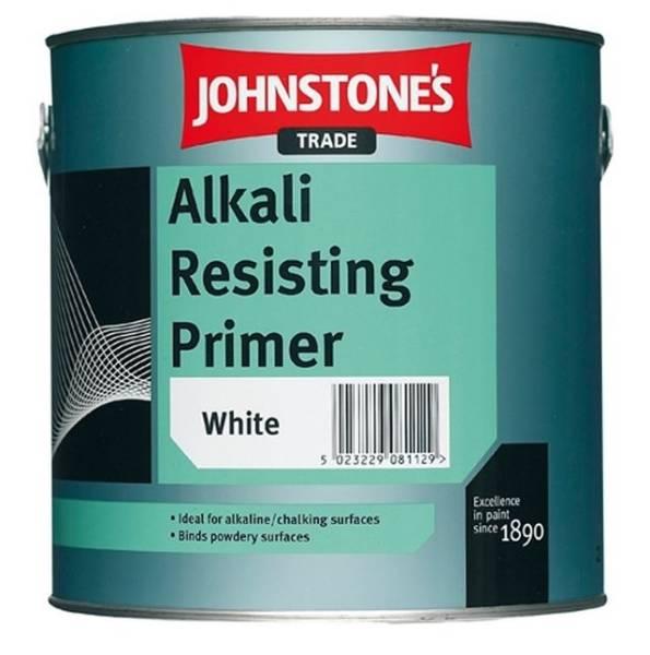 Johnstone Alkali Primer.