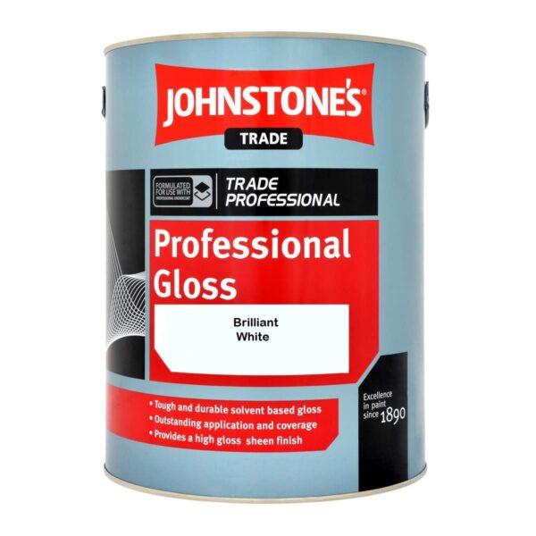 Johnstone Oil Gloss