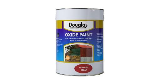 Douglas Oxide Paint
